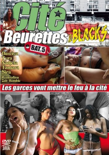 ����� ������. ����� 5 / Cite Beurettes & Blacks - Bat.5 (2009) DVDRip