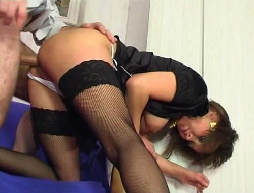Порно в юбке в попу фото 86072 фотография