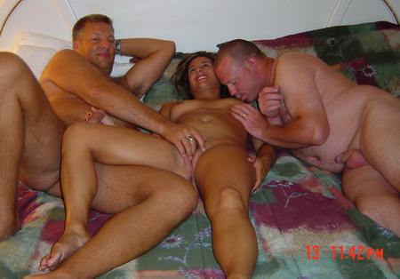 секс семейной пары русское фото