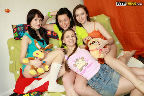 StudentSexParties - Wild college sex at birthday party (2012/HD/6.37 GiB)