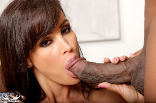 Lisa Ann - Take It In [TheLisaAnn] (2012/SD/363MB)