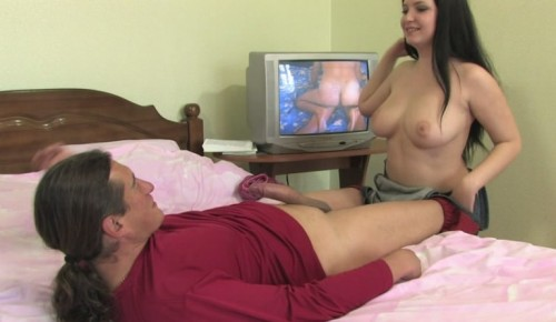 Mary - Hot Sex With Young Girls