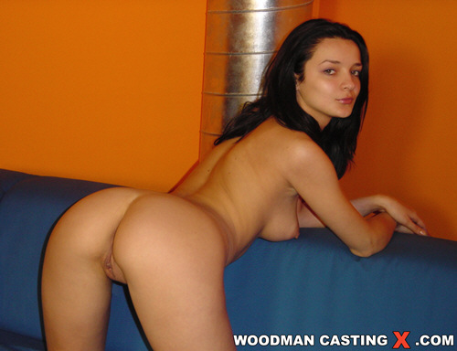Black Widdow - WoodmanCastingX (2001/SD/145Mb)