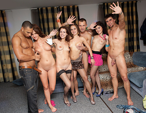 CollegeFuckParties - Totally insane drunk orgy movie - ssp7904 (2011/SD/851Mb)