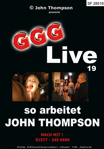 GermanGooGirls - GGG Live 19 (2011/SD/763Mb)