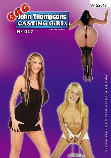 GermanGooGirls - Casting Girls 17 (2010/SD/1.03Gb)