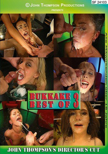 GermanGooGirls - Bukkake Best Of 03 (2010/SD/1.06Gb)