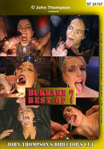 GermanGooGirls - Bukkake Best Of 07 (2011/SD/1.09Gb)