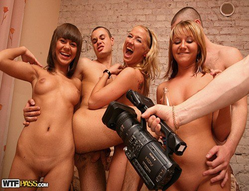 CollegeFuckParties - Real fucking video from a sex party - ssp1404 (2009/SD/856Mb)