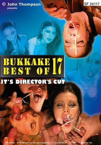GermanGooGirls - Bukkake Best Of 17 (2011/SD/965Mb)