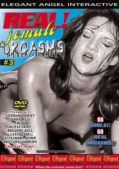 Real Female Orgasms 3 (2002) DVDRip