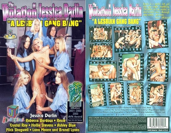 The Violation Of Jessica Darlin (2003) DVDRip