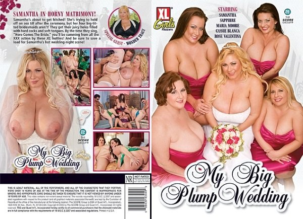 My Big Plump Wedding (2009) DVDRip