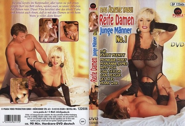 Reife Damen Junge Manner (2000) DVDRip