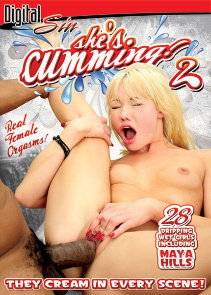 Shes Cumming 2 (2008) DVDRip