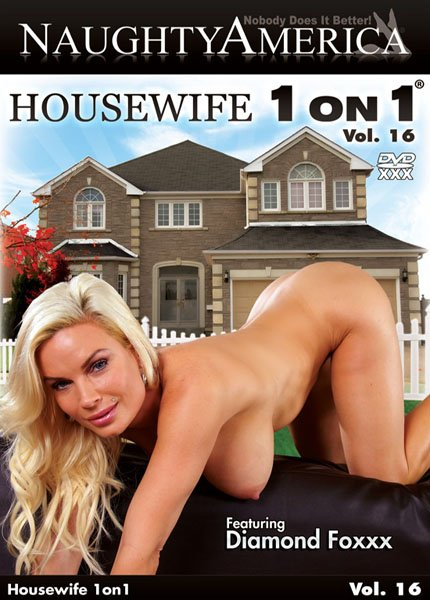 Housewife 1 on 1 - 16 (2010) DVDRip