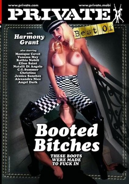 Booted Bitches (2010) DVDRip