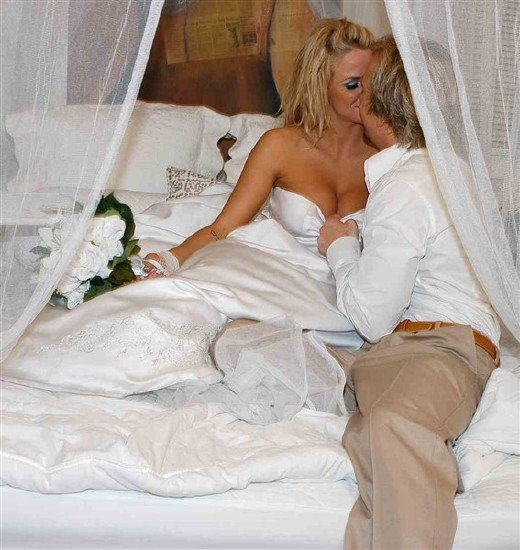 Ххх брачная ночь