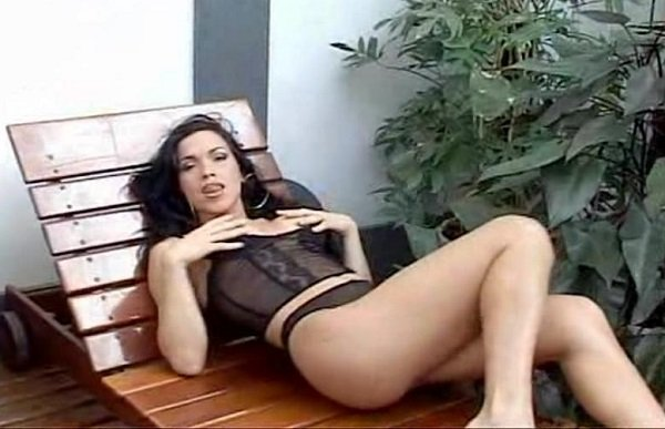 Brazilian-transsexuals - Cristina Spessot and Geisa [2010/SD]