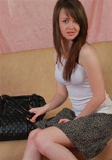 Glasha Murkina -  [HD/2013] Defloration.com