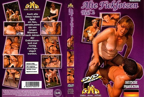 Alte FickFotzen Teil 2 (Old Fucking Bitches Vol 2) (2009) DVDRip