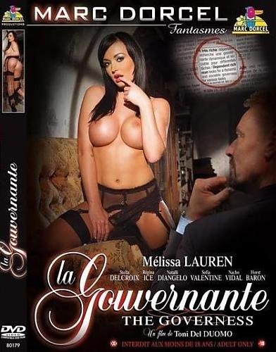 The Governess (2008) DVDRip