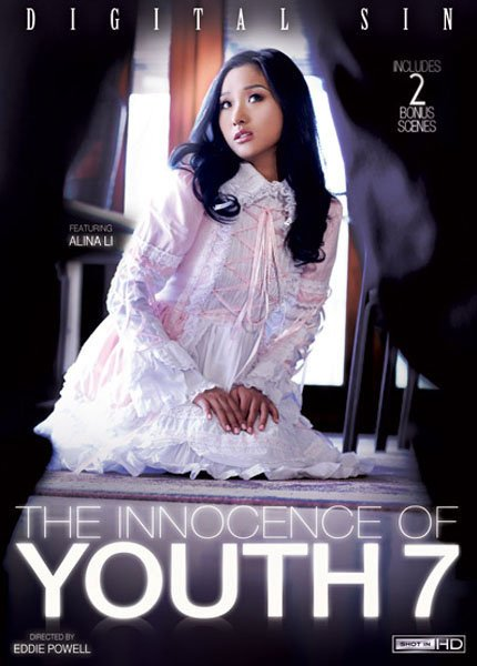 Юная невинность 7 / The Innocence Of Youth 7 (2014) WEBRip