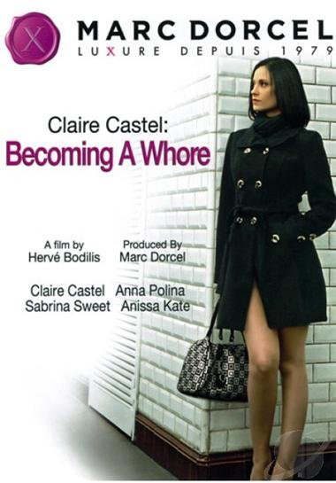 Как я стала шлюхой / Becoming A Whore (2012) DVDRip