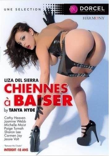 Chiennes baiser by Tanya Hyde (2011) DVDRip