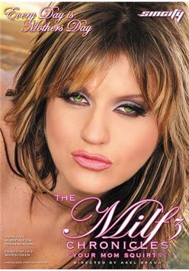 The MILF Chronicles 3: Your Mom Squirts (2008) DVDRip