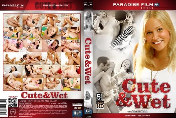 Cute and Wet (2013) DVDRip