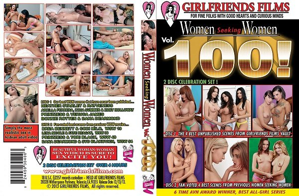 Women Seeking Women 100 (2013) WEB-DL