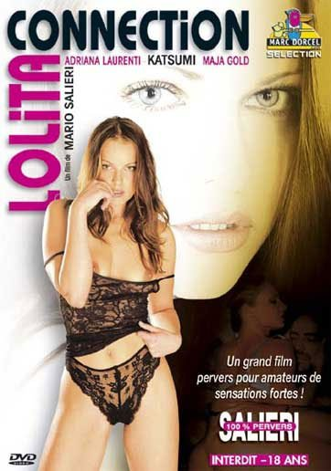 Lolita Connection (2004) DVDRip