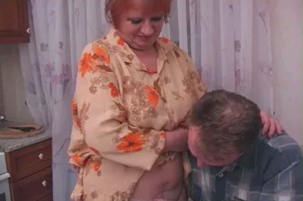 Russian Big Incest Family 11 (2008/SD)