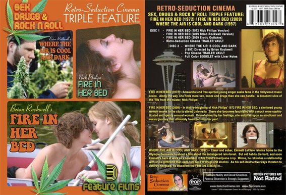ART Fire In Her Bed (2008) DVDRip