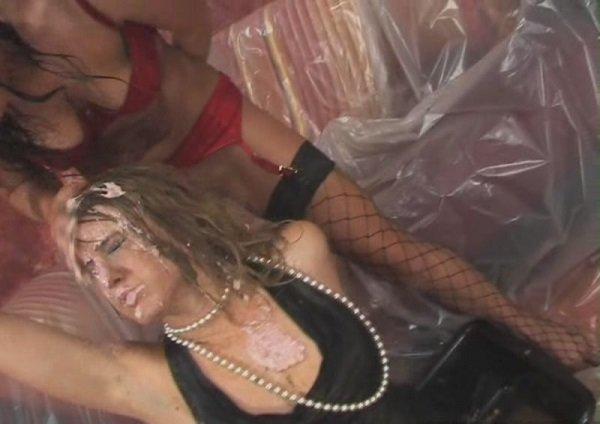 Сумасшедшие оргазмы девушек порно — photo 14