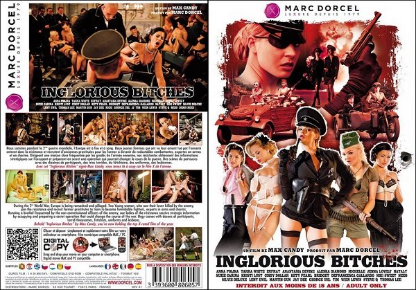 Inglorious Bitches (2011) DVDRip