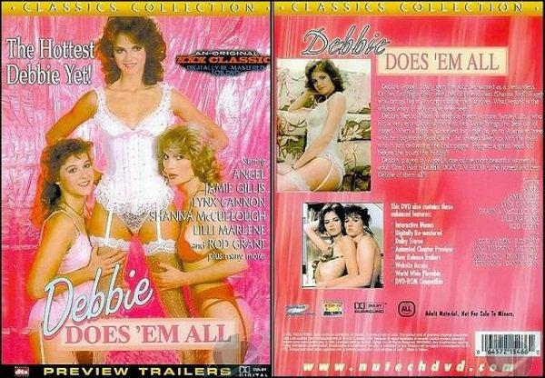 борьбой дебби любит всех порнофильм смотреть дополнение проблемам