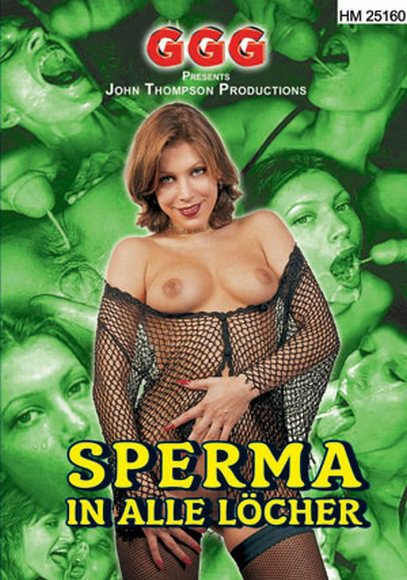 GGG Sperma in alle Locher (2007) DVDRip