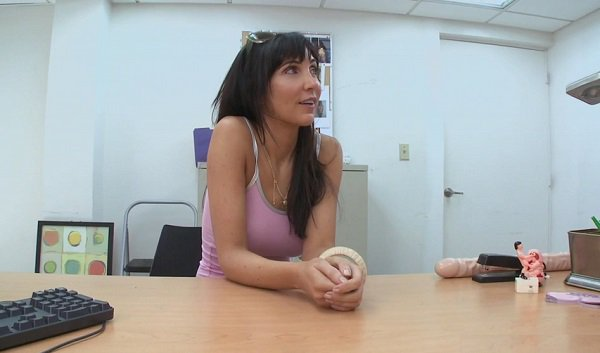 BackroomMILF - Diana Prince Prince of the Backroom (2010/HD)
