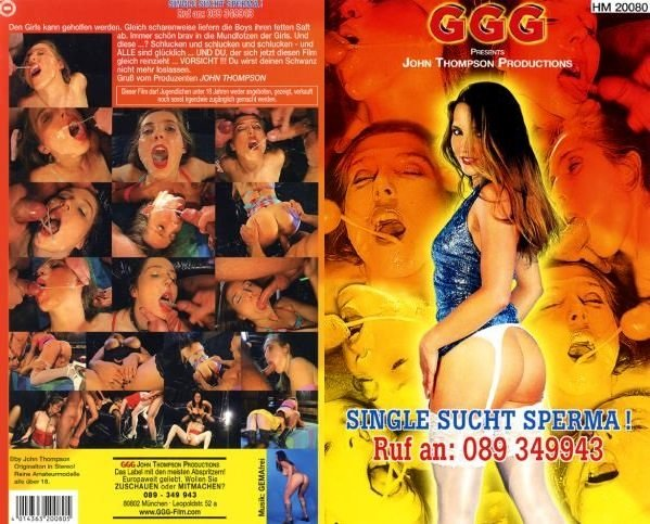 Single Sucht Sperma! (2007) DVDRip