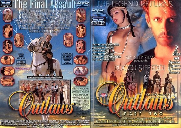 Outlaws 2: The Final Assault (1999) DVDRip