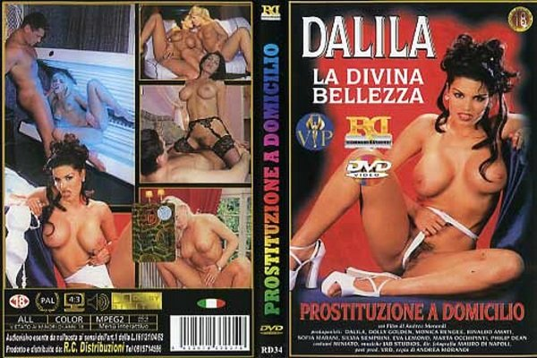 Prostitution a domicile (1997) DVDRip