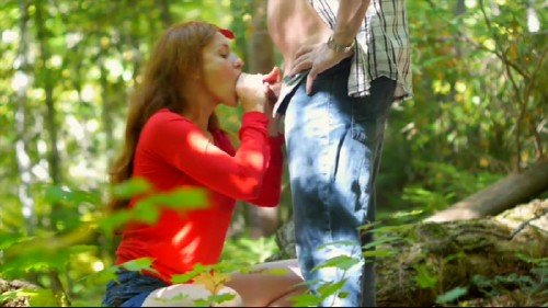 Nikita - In the forest with his wife (2015/FullHD)