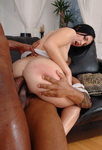 Isabel Clark - Anal Buffet 5 (2010/HD)