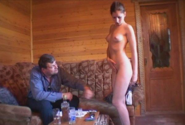 Видео Порно Жена Отработала Долги