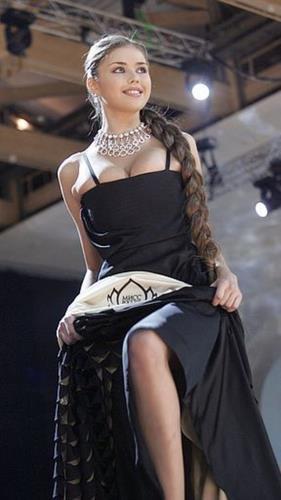 Мисс россии ххх — photo 7