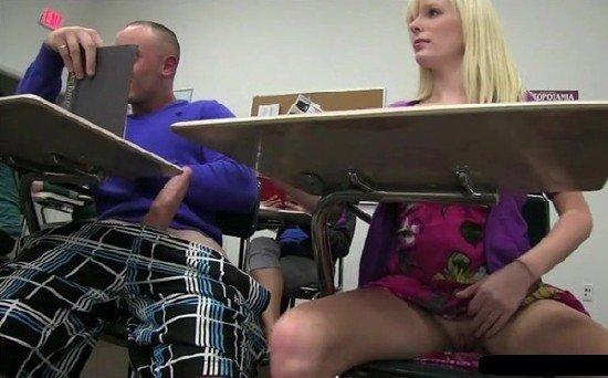 американская студентка порно скачать