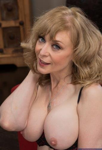 Nina Hartley - Naughty America (2013/FullHD)