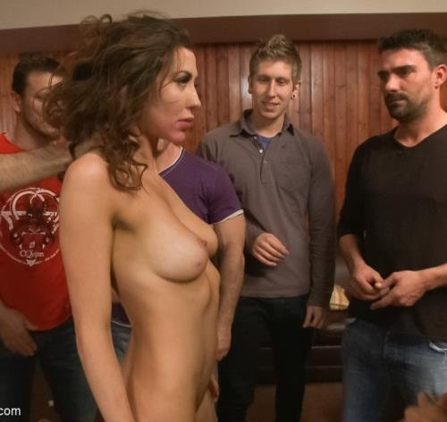 Princess Donna Dolore - Princess Donna Part 2: The most EPIC GANGBANG OF ALL TIME? (2013/HD)